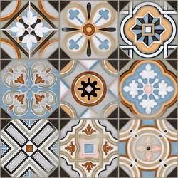 Central | Ceramic tiles | VIVES Cerámica