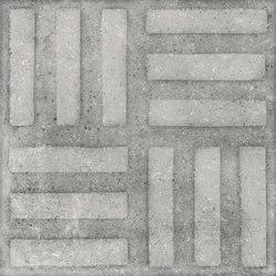 Norvins Cemento | Außenfliesen | VIVES Cerámica