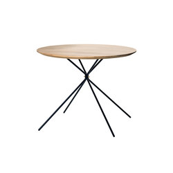 Frisbee Coffee Table large | Coffee tables | Herman Cph