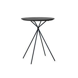 Frisbee Coffee Table high | Mesas auxiliares | Herman Cph