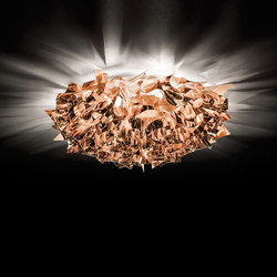 Veli Copper large | Ceiling lights | Slamp