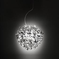 Veli Silver suspension | General lighting | Slamp