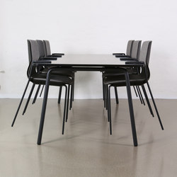 Four Real 741 | Seminar tables | Four Design