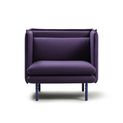 REW | Poltrone lounge | Sancal