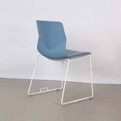 Four Sure 88 | Visitors chairs / Side chairs | Four Design