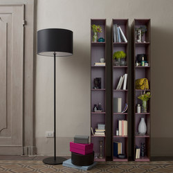 Arda | Shelving modules | Capo d'Opera