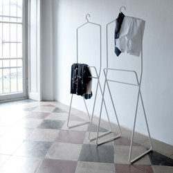 Bernardo | Clothes racks | Capo d'Opera