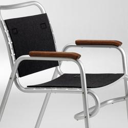 Alu 7 felt pad | Cojines para asientos | seledue