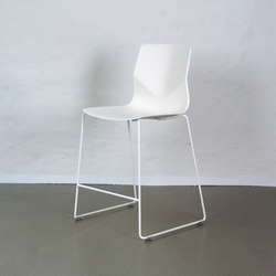 Four Sure 90 | Bar stools | Four Design
