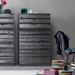 Box | Clothes sideboards | Capo d'Opera