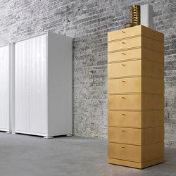 Box | Cassettiere | Capo d'Opera
