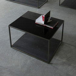 Box | Side tables | Capo d'Opera