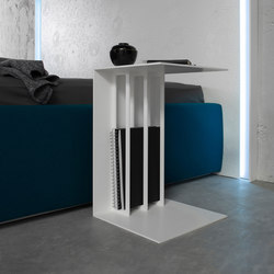 Duetto | Side tables | Capo d'Opera