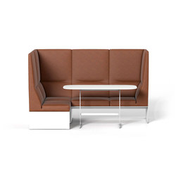 banc | Waiting area benches | Brunner