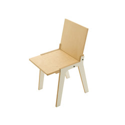 Switch Chair S04 | Sedie | rform