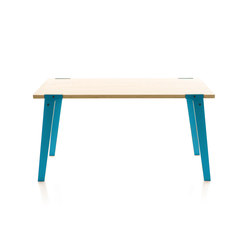 Switch Table Mid | Tavoli da pranzo | rform