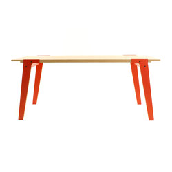 Switch Table S | Tavoli da pranzo | rform