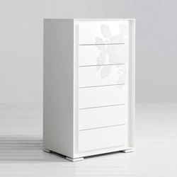 Privacy Night | Clothes sideboards | Capo d'Opera