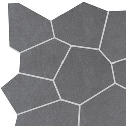 Xeno | Ceramic mosaics | AGROB BUCHTAL