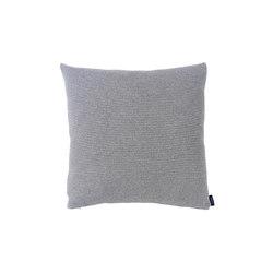 Simple grey | Kissen | Louise Roe