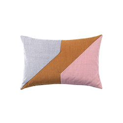 Architect 02 | Cushions | Louise Roe