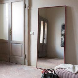 Quarantacinque | Mirrors | Capo d'Opera