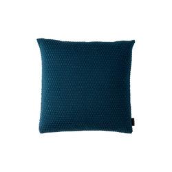 Sailor Knit petroleum   Cushions   Louise Roe