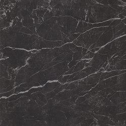 Marmoker nero creta | Piastrelle ceramica | Casalgrande Padana