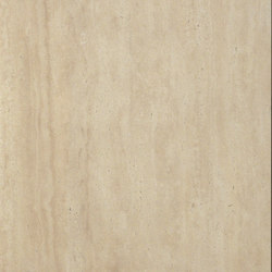Marmoker travertino miele | Ceramic tiles | Casalgrande Padana