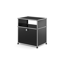 USM Haller Nightstand 2 | Tables de chevet | USM