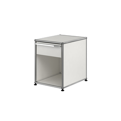USM Haller Nightstand 1 | Night stands | USM