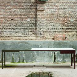 B-TWO | Dining tables | Colect