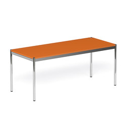 USM Haller Table Glass | Individual seminar tables | USM