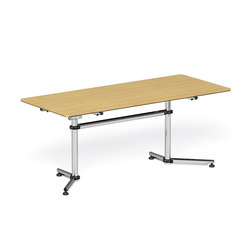 USM Kitos Wood | Contract tables | USM