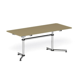 USM Kitos Glass | Individual seminar tables | USM