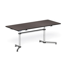 USM Kitos Laminate | Individual seminar tables | USM