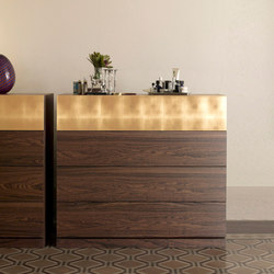 Segno | Sideboards / Kommoden | Capo d'Opera