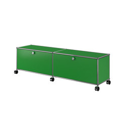 USM Haller Media 3 | Kids storage furniture | USM