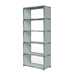 USM Haller Shelving 1 | Office shelving systems | USM