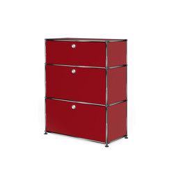 USM Haller Storage 1 | Cabinets | USM