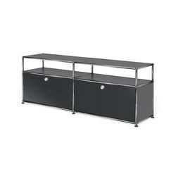 USM Haller Sideboard 1 | Sideboards | USM