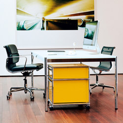 USM Haller Executive workstation | Escritorios ejecutivos | USM