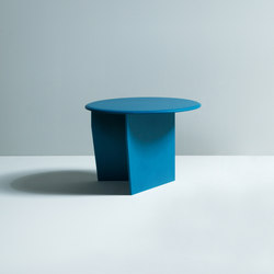 Disc | Side tables | böwer