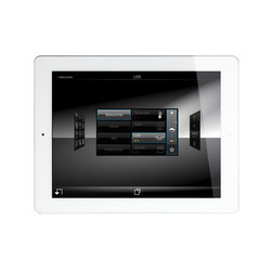eNet ipad | Wireless systems | JUNG