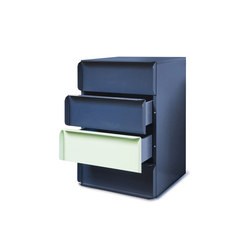 Collar cabinet with drawers | Aparadores / cómodas | Quodes