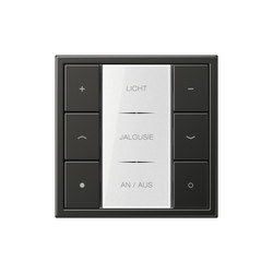 KNX push-button sensor F 50 LS 990 | KNX-Systems | JUNG