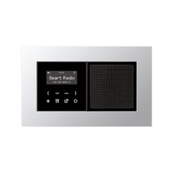 Smart Radio LS plus | Soundmanagement / Multimedia | JUNG