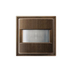 LS 990 brass antique automatic-switch | Automatic control switches | JUNG
