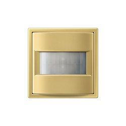 LS 990 classic brass automatic-switch | Interruptores automáticos | JUNG