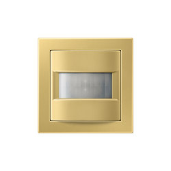 LS-design brass classic automatic-switch | Automatic control switches | JUNG